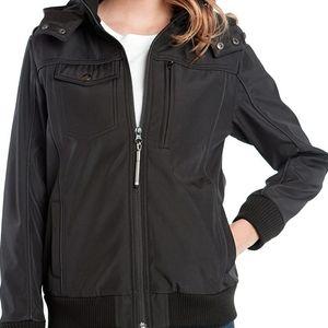 BauBax Women's Bomber Jacket